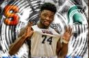BREAKING: 2019 Syracuse basketball target Isaiah Stewart commits to Washington and Mike Hopkins