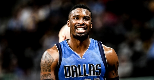 Wesley Matthews says he 'doesn't want anybody to feel sorry' for him amid trade rumors