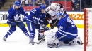 Hinostroza scores winner as Coyotes beat slumping Maple Leafs