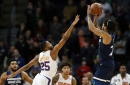 Suns lose to Timberwolves on second buzzer-beater in past three games