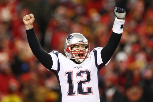 National reaction: Tony Romo excels in booth as Patriots topple Kansas City in overtime