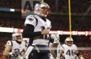 Patriots return to Super Bowl with OT win over Chiefs