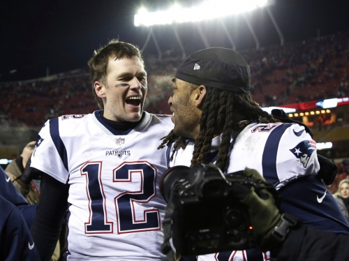 Patriots heading back to Super Bowl after defeating Chiefs in Sunday's second OT game