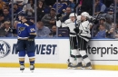 Preview: Blues at Kings