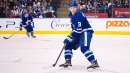 Travis Dermott gives Maple Leafs a glimpse of life after Jake Gardiner