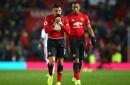 Manchester United fans send Alexis Sanchez and Anthony Martial message to Ole Gunnar Solskjaer