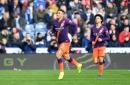 Danilo denies Liverpool FC will come under intense Man City pressure in next two games
