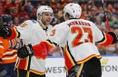 Week 16 Leftovers: Another Good Week For The Flames And Their Captain