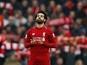 Premier League Team of the Week - Mohamed Salah, Marcus Rashford, Leroy Sane