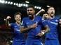 Juventus confident of signing Chelsea defender Emerson Palmieri?