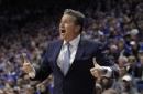 12 ranked teams lost during a crazy week in college hoops