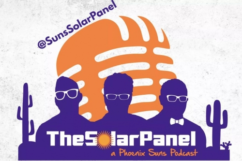 Solar Panel, ep. 110: Is Devin Booker the next Carmelo Anthony?