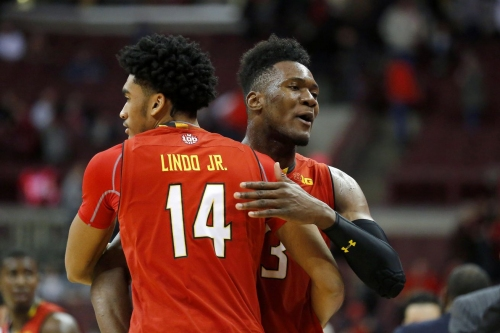 1/21 Big Ten Preview: OK Maryland, Here's Your Shot