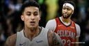 Lakers news: Kyle Kuzma seen as the best asset L.A. can offer for Pelicans' Anthony Davis