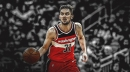 Tomas Satoransky thinks fact that Wizards are best 4th-quarter team is 'weird'