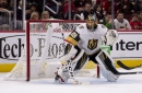 Knights Nuggets: Marc-Andre Fleury ranked NHL's top goalie