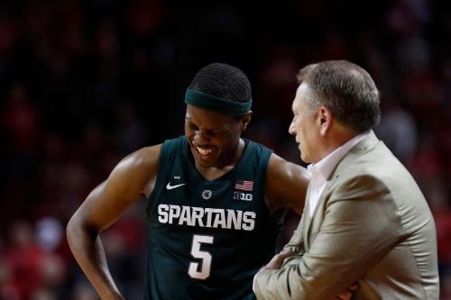 Michigan State basketball score vs. Maryland: How to watch tonight