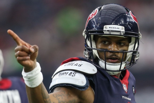 Jaguars vs. Texans will be played in London