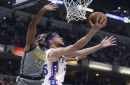 David Murphy: In defense of Ben Simmons: A reminder of how good he and the Sixers could soon be (copy)