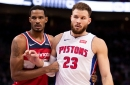 Detroit Pistons score vs. Washington Wizards: How to watch on MLK Day