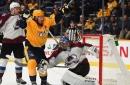Nashville Predators vs. Colorado Avalanche Preview: Shake It Off