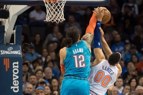 Preview: OKC looks to build momentum in NYC