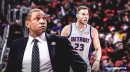 Doc Rivers won't make a big deal out of silence between him, Blake Griffin