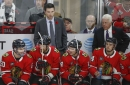 Report: Blackhawks assistant Barry Smith returning to FO after NHL ASG