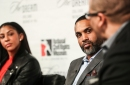 Candace Parker, Grant Hill, Garrett Temple, Marc Spears discuss intersection of race and sports