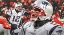 Patriots QB Tom Brady on Chiefs win: 'A game we will always remember for the rest of our lives'
