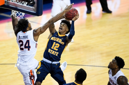 NBA mock draft: Ja Morant's stellar play catches attention of Phoenix Suns' Devin Booker