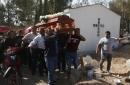 Suman 89 muertos por estadillo de gasoducto en México