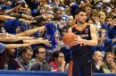 A look at Virginia's loss to Duke, and what's to come when the Blue Devils visit Charlottesville