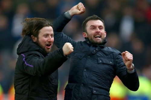 Stoke City chairman confident a bright managerial choice is also the right managerial choice