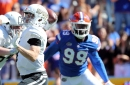 2019 NFL mock draft: Packers double dip on pass rushers with Polite and Sweat