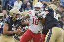 SB Nation mock draft: Buffalo Bills bolster line with Ed Oliver