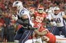 One of Patriots' biggest plays against Chiefs was improvised