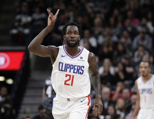 Clippers head to Dallas looking to keep energy high despite injuries to Williams, Gallinari