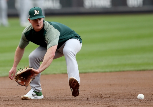 Oakland A's spring training: key dates, headlines, new faces
