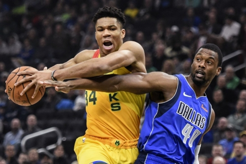 Rapid Recap: Bucks 116, Mavericks 106