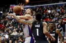 Detroit Pistons' hole at point guard exposed in 101-87 loss at Wizards