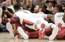 Bleacher Report trade proposal would bring Kevin Love to Portland