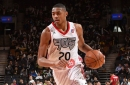 Report: Grizzlies Sign Bruno Caboclo to 10 Day Contract