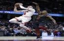 Bulls rompen racha de 10 derrotas al apalear a Cavaliers