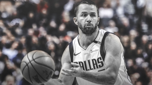 Stat shows just how bad Mavs struggle without J.J. Barea