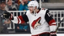 Alex Galchenyuk ready for Montreal return as a member of Coyotes