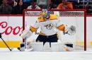 Nashville Predators 4, Colorado Avalanche 1: Rinne Backstops Preds to Road Victory