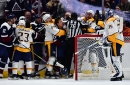 Colorado Avalanche get Rinne'd; lose to Nashville 4-1