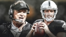 Should the Oakland Raiders consider trading Derek Carr?