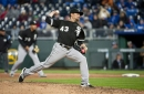 Yankees sign Danny Farquhar to minor-league contract